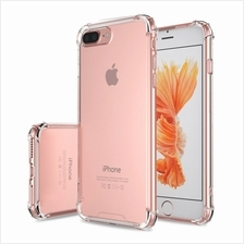 APPLE IPHONE 5 6 7 8 X ANTI SHOCK TPU AIRBAG SHOCKPROOF CASE
