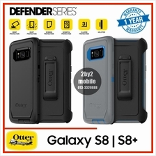 ORIGINAL OTTERBOX DEFENDER RUGGED PROTECTION GALAXY S8 S8 PLUS CASE