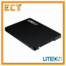 Lite-On MU3 120GB 2.5' Solid State Drive SATA 6Gb/s with 3D NAND Flash