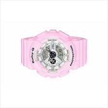 Casio Baby-G Beach Pastel Color BA-110BE-4A