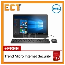 Dell Inspiron 22 (3264) AIO Desktop PC (i5-7200U 3.10Ghz,1TB,8GB,22FHD Touch