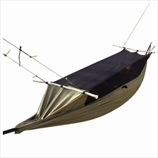 MULTIFUNCTIONAL PORTABLE CAMPING TENT HAMMOCK