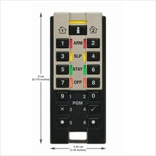 PNI - Hand-Held Two-Way Remote Keypad ( CCTV Alarm )