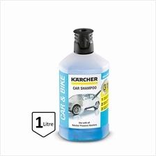 Karcher 1L 3 in 1 Car Shampoo Cleaning agents 610