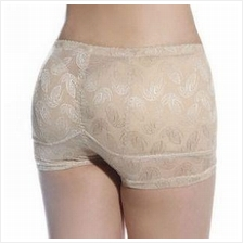Hip Shaper Buttock Lift Push Up Panty M Size (Underwear) Free Pos Laju