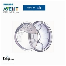 Philips Avent Comfort Breast Shell Set - 6 Pcs (SCF157/02)