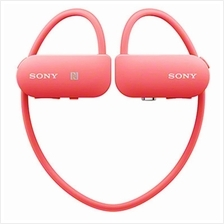 Sony SSE-BTR1 Smart B-Trainer 16GB Bluetooth Headsets (Pink)