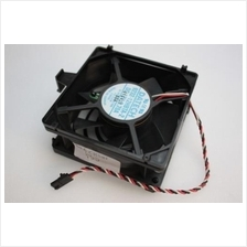 Dell DATECH 9232 9232-12HBTA-2 9CM cooling fan with 12V 0.7A 3-Wire