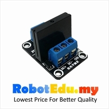 1 Channel Way Ch SSR Solid State Relay Module ; 5V 240VAC 2A A03B