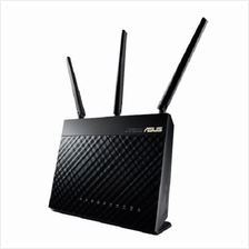ASUS AC1900 WIFI 600MBPS DUAL-BAND GIGABIT ROUTER (RT-AC68U)