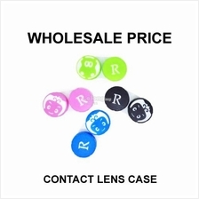 [Hot Selling]Colorful Contact Lens Case