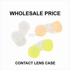 [Hot Selling]Transparent Contact Lens Case