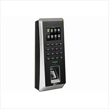 ZKTECO Fingerprint Attendance Door Access System F21