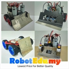 Custom Made 1-8KG 2WD 4WD RC / Auto Combat & Sumo Robot War Kit