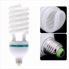 E27 220V 55500K 150W Photo Studio Bulb Video Light Photography Dayligh