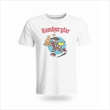Hamburglar retro T-shirt