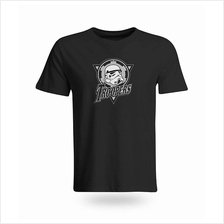 Starwars Stormtrooper Badge T-shirt