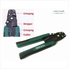 8' Wire Crimping Cut Strippers Multi-Tools