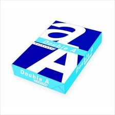 Double A A3 Paper 70gsm (5 reams))