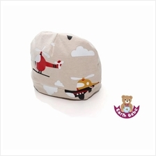 Earth Bebe - Helicopter Bennie Hat)