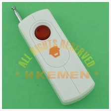 CHUANGO Security Alarm RF Vibration / Knock Detector WD-70