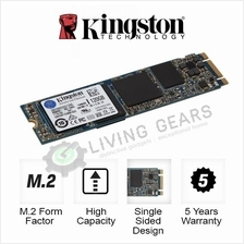 Kingston SM2280S3G2 SSDNow M.2 SATA G2 SSD (120GB / 240GB / 480GB)