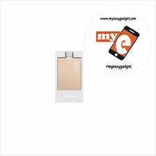 ROCK OTG 32GB USB3.0 FLASH DRIVE WITH MFI FOR IOS - GOLD