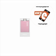 ROCK OTG 32GB USB3.0 FLASH DRIVE WITH MFI FOR IOS - ROSE GOLD