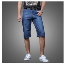 MS0225 Denim Shorts Summer Pants