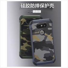LG G5 / G6 FULL ARMY Protective Tough Case