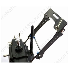 RC FPV Monitor Holder Stand Screen Display LCD Support Remote Control