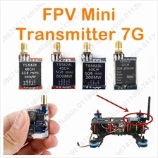 40CH 5.8Ghz 5.8G TS5828L TS5823L Video Transmitter 32 40 Channel RC832