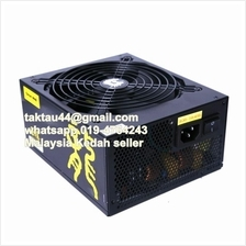 OCZ OEM 1250W Modular Mining Power Supply 80 Gold Plus Outdo 750 1000w