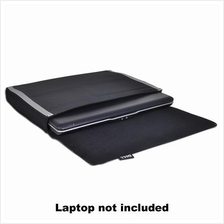 Genuine Dell NW262 Black Nylon Notebook Sleeve Bag Pouch up to 13.3'
