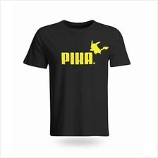 PIKA Pokemon T-shirt