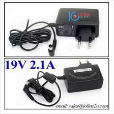 LG 230V AC to 19V DC 2.1A 2100mA Power supply adapter Monitor LED LCD 1.7A 1.6