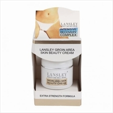 Lansley Groin Area Skin Beauty Cream 10g (Hot Deal)