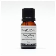 Ylang-Ylang Essential Oil (Complete) - 10ml