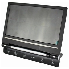 DLAA 9' Full HD TFT Touch Panel Button Headrest Monitor Made in Taiwan