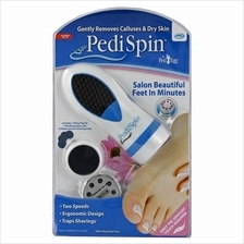 Pedi Skin Feet In Seconds!