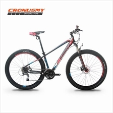 Gammax 29' Alloy Mountain Bike Bicycle Shimano Hydraulic 27sp + GIFTS