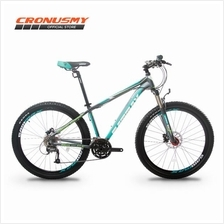 Gammax GM275120 27.5' Alloy Hydraulic 27sp MTB Bicycle + FREE GIFTS