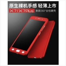 VIVO Y21 Y22 Y25 360 FULL Protection with Tempered Glass Case