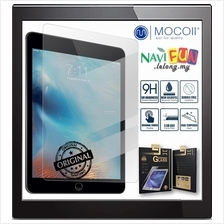 ★ Mocoll Tempered Glass Screen Protector 2.5D iPad Pro 10.5 2017