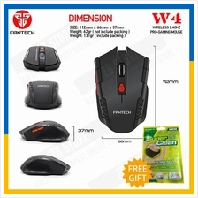 Fantech RAIGOR W4 2000 DPI 6D USB Wired Gaming Mouse