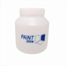 As Seen on TV Paint Zoom Container White