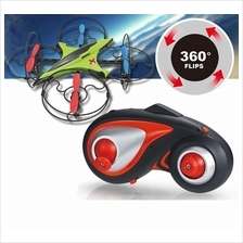 Fineco FX-3 6-axis Gryo 3D Roll RC Quadcopter with LED RTF 2.4GHz