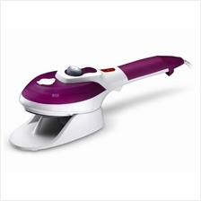 New SJ-2178 Portable Garment Steamer 800w Steam Brush