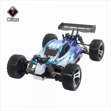 WLtoys VORTEX A959 1:18 Full Scale 4WD Off-Road Buggy RC Car with Shoc