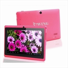 "7"" ewing Dual Core Android 4.2 Tablet Hdmi Wifi + Ext 3G Pink"